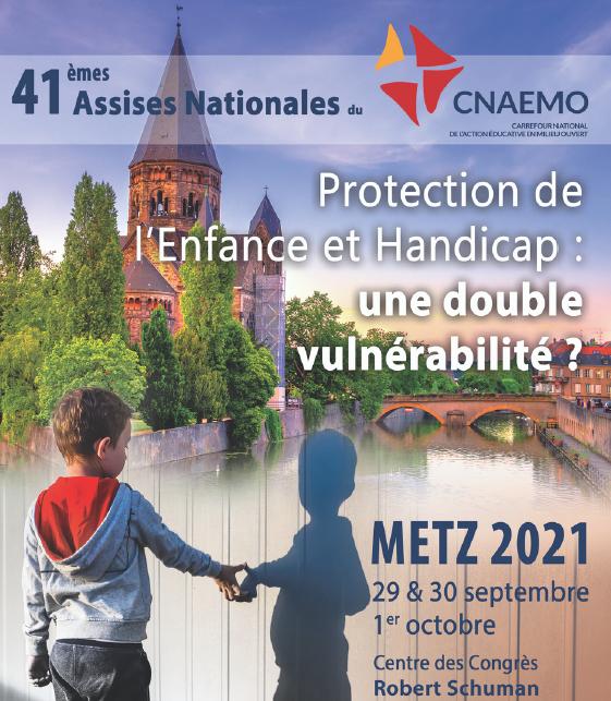 2021 cnaemo - Actualités
