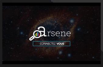 arsene3 - Accueil